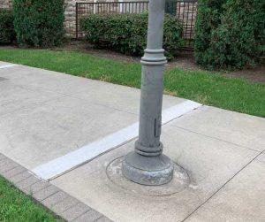 Concrete Repair Dallas