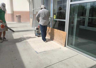 Concrete Grinding Retail